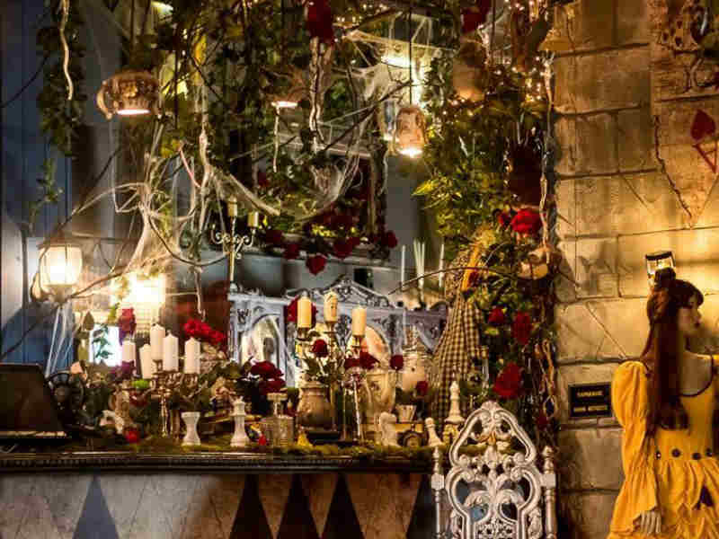 Αθήνα: Στο «Fairytale» ο χρόνος σταματάει σε ένα παραμυθένιο κόσμο!