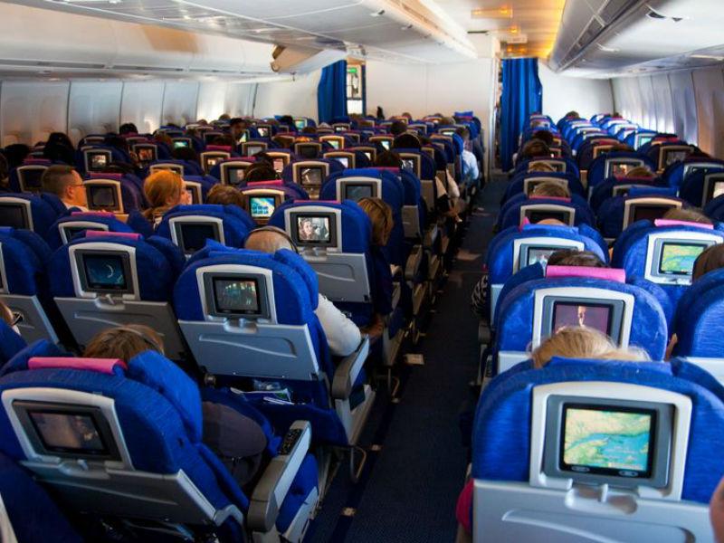 συμβουλές για μακρινή πτήση
