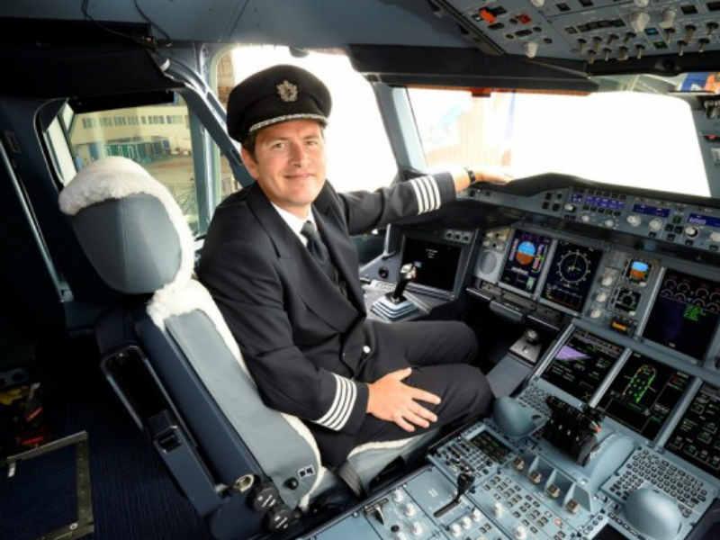 Πώς κερδίζουν οι πιλότοι το «χαμένο χρόνο» σε καθυστερημένες πτήσεις;