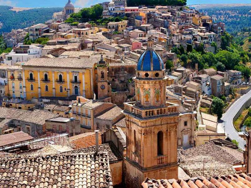 5 λόγοι που η Σικελία είναι ο πιο must go προορισμός