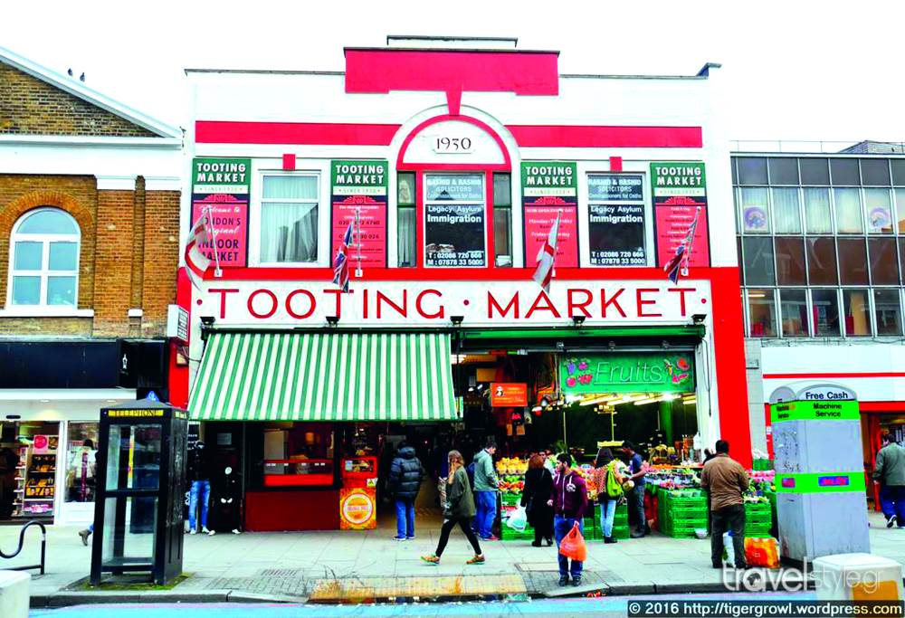 Urban life: Η πιο bohem γειτονιά στο Λονδίνο έχει την αύρα & την αυθεντικότητα μιας άλλης εποχής!