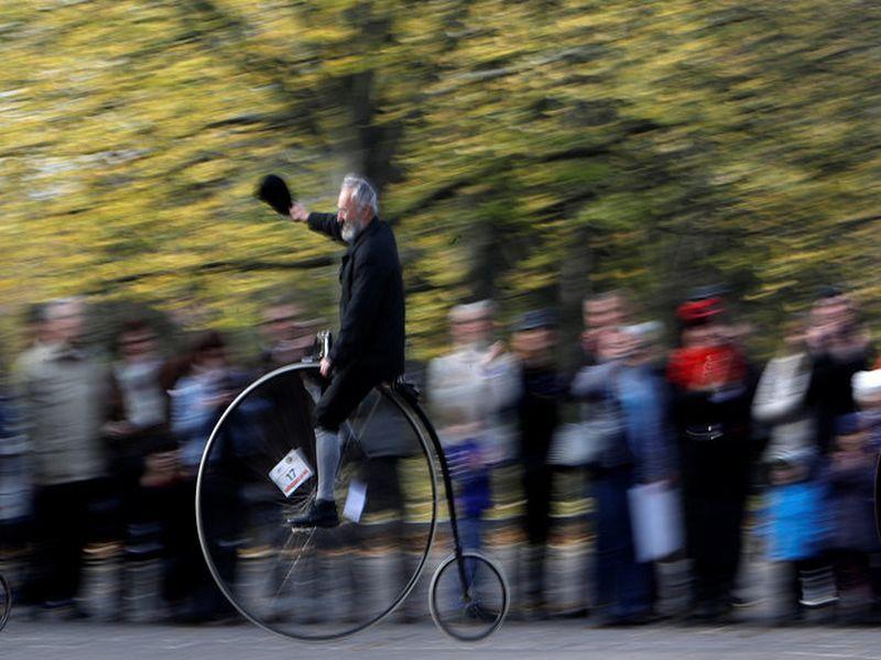 Ποδήλατα Αντίκες