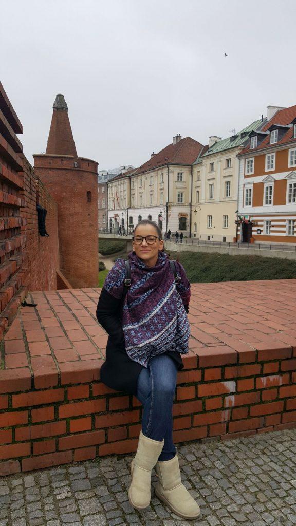 Fotopoulou Warsaw