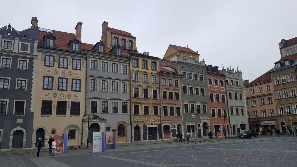 Warsaw Fotopoulou