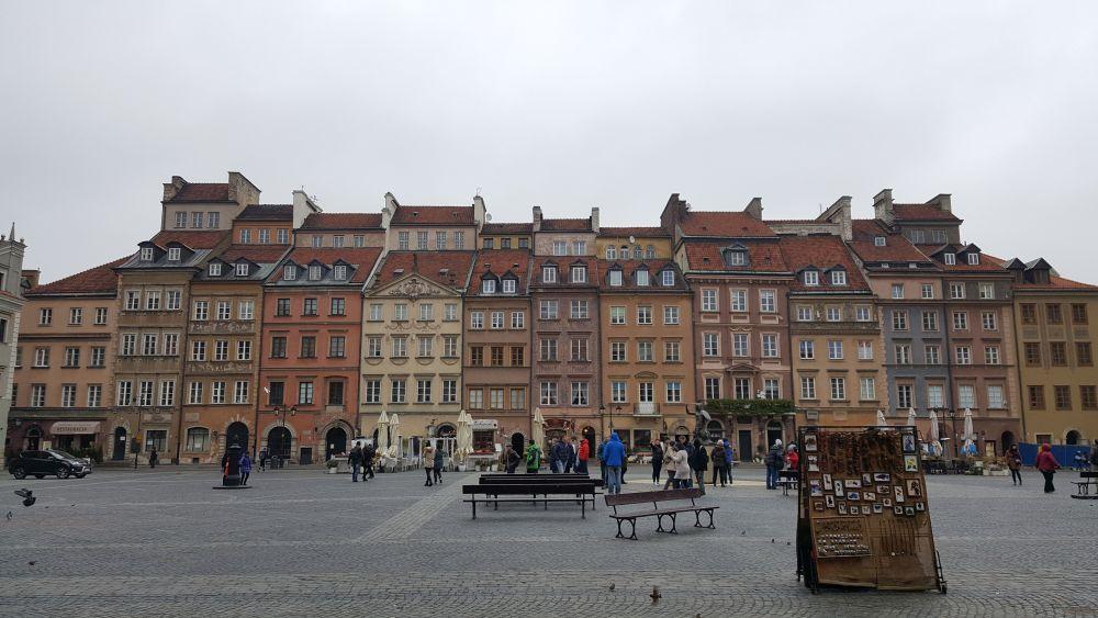 H πιο up and coming πρωτεύουσα της Ευρώπης part 2: Βόλτα στην Παλιά Πόλη!