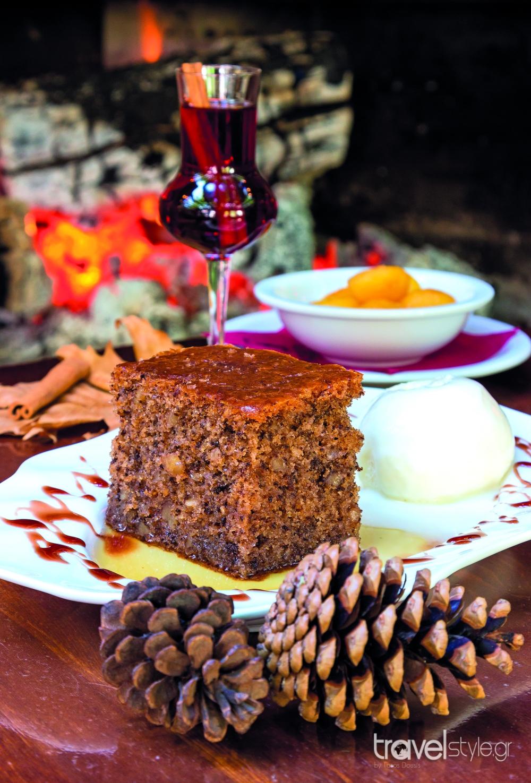 Ελάτη: Κεχρί, το καλύτερο cafe bar!