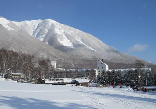 It's ski time: 6 εναλλακτικοί προορισμοί που δεν φαντάζεσαι!