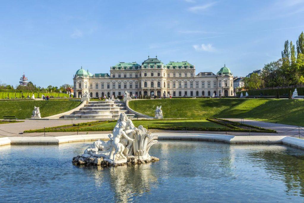 Παλάτι Belvedere