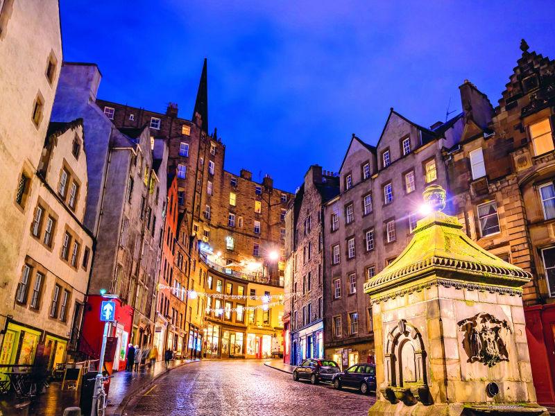 48 ώρες στο Εδιμβούργο: Οργανώσαμε το ταξίδι σας για να τα δείτε και να τα κάνετε... όλα!
