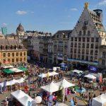 Οι «θησαυροί» της βόρειας Γαλλίας! 4 λόγοι για να απορρίψετε το Παρίσι και να δοκιμάσετε κάτι διαφορετικό!