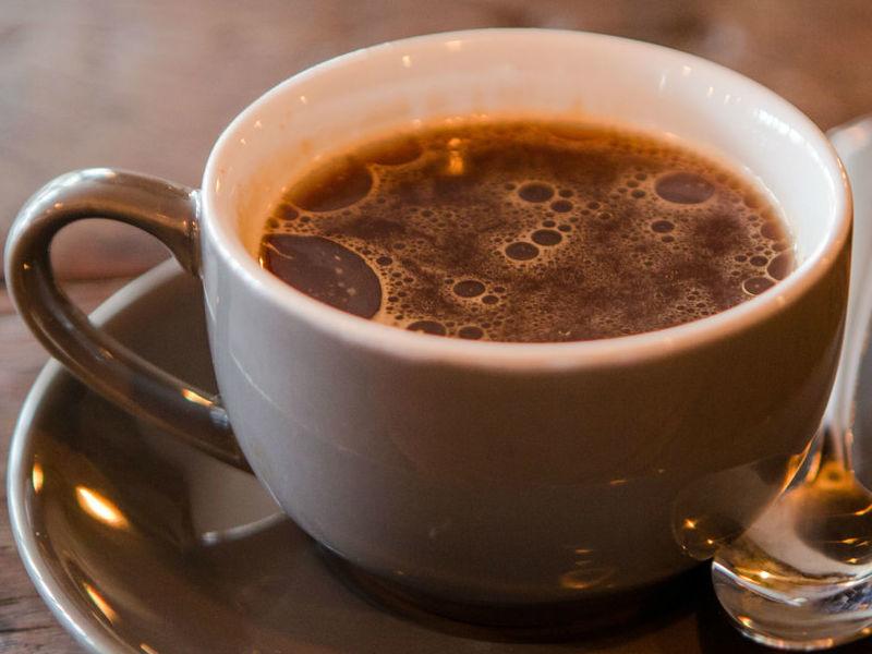 Καφές φάρμακο Λονδίνο