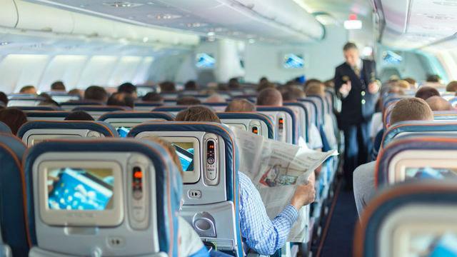Συμβουλές για μακρινές πτήσεις