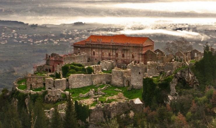 CNN:  Μια από τις ωραιότερες μεσαιωνικές πόλεις του κόσμου βρίσκεται στην Ελλάδα