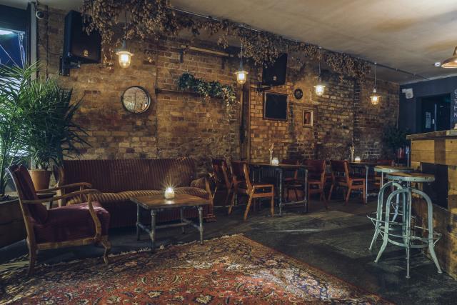 Rehab Hackney, Λονδίνο μπαρ