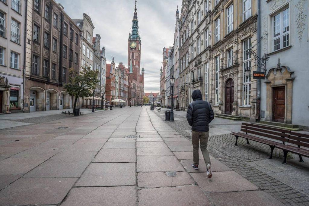 Βασιλικός Δρόμος (Trakt Królewski) Γκντανσκ