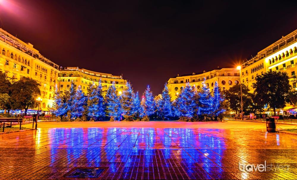 Γιορτινή μαγεία σε όλη την Ελλάδα! Δείτε τα καλύτερα events για όλη την οικογένεια!