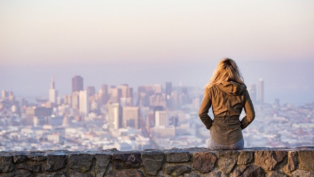 Έρευνα: ταξιδιώτης ή τουρίστας;