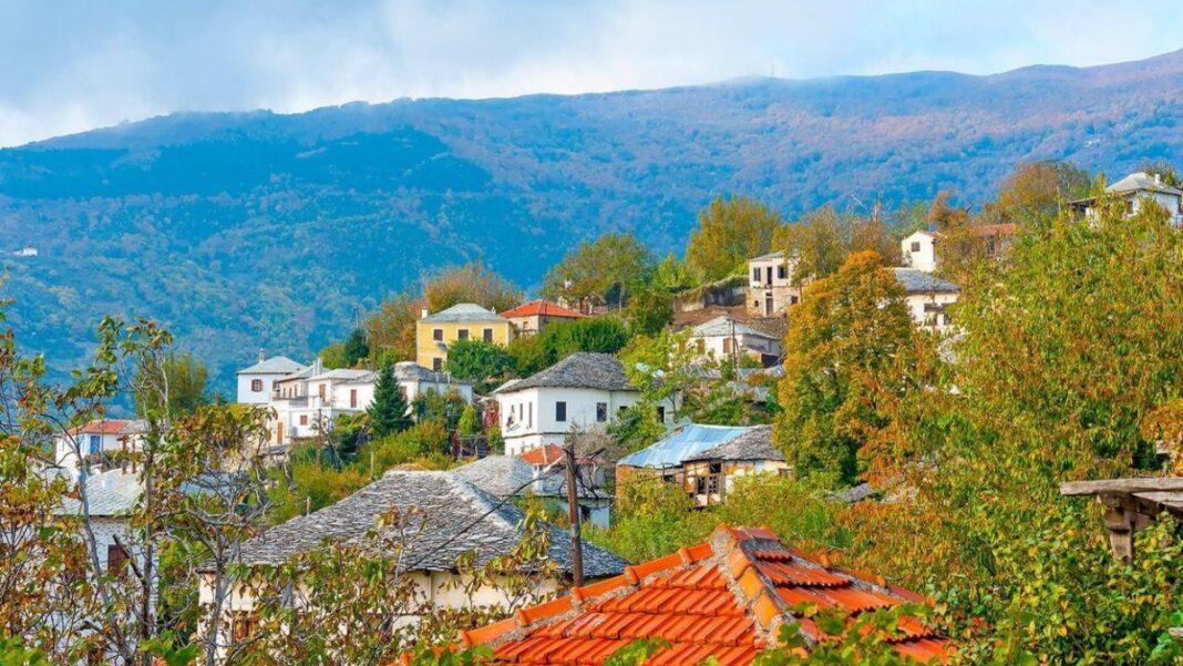Θεσσαλία χωριά