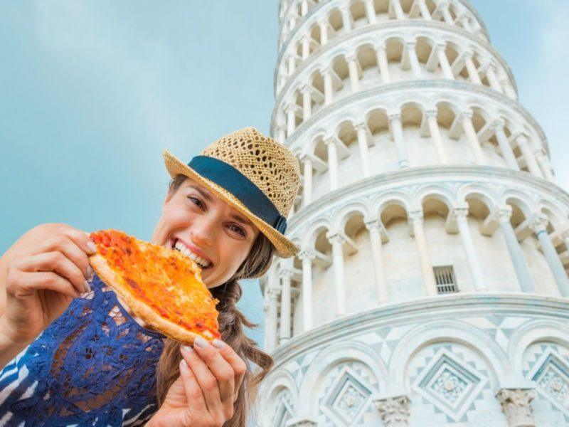 Τα ταξίδια σας βοηθάνε να χάσετε κιλά!