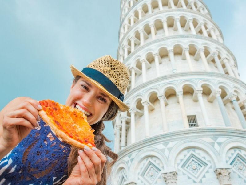 Τα ταξίδια σας βοηθούν να χάσετε κιλά! Δείτε πως!