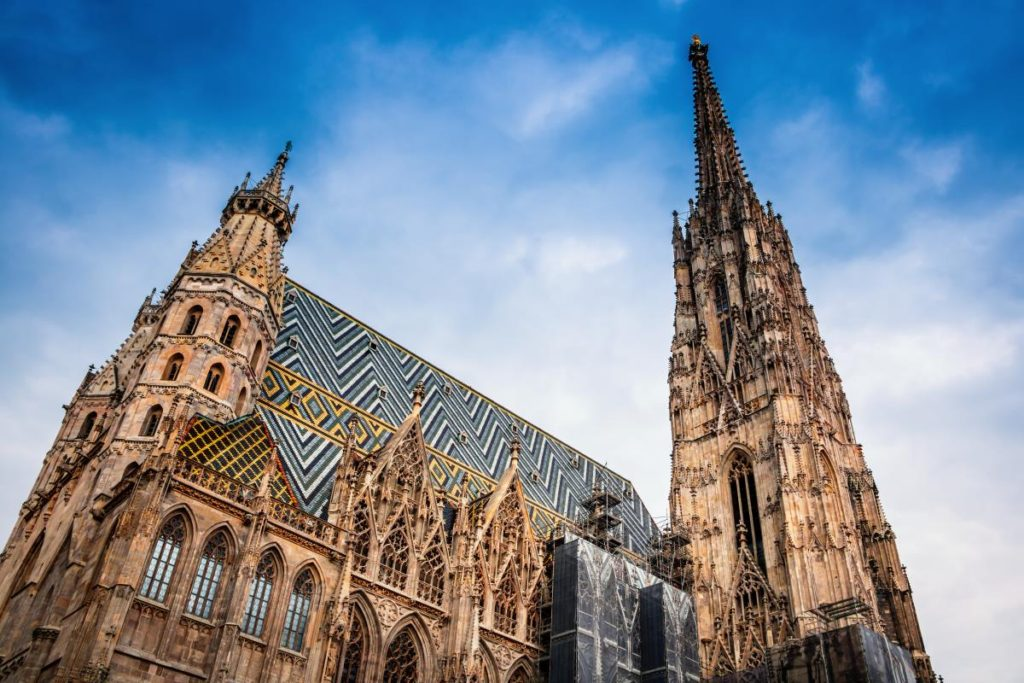Καθεδρικός Ναός Βιέννης