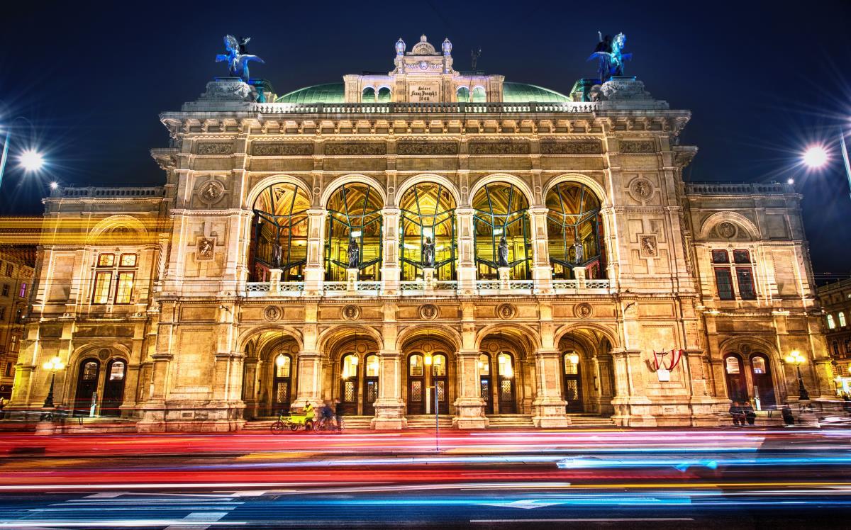 Κρατική Όπερα της Βιέννης άρση lockdown στην Αυστρία