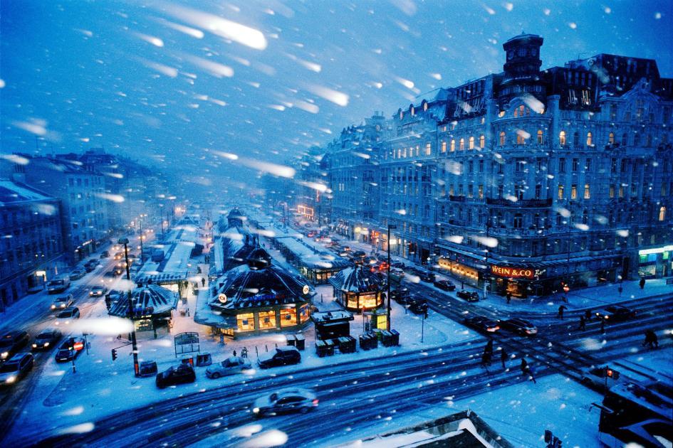 Τα καλύτερα ταξίδια που πρέπει να κάνεις αυτό το χειμώνα