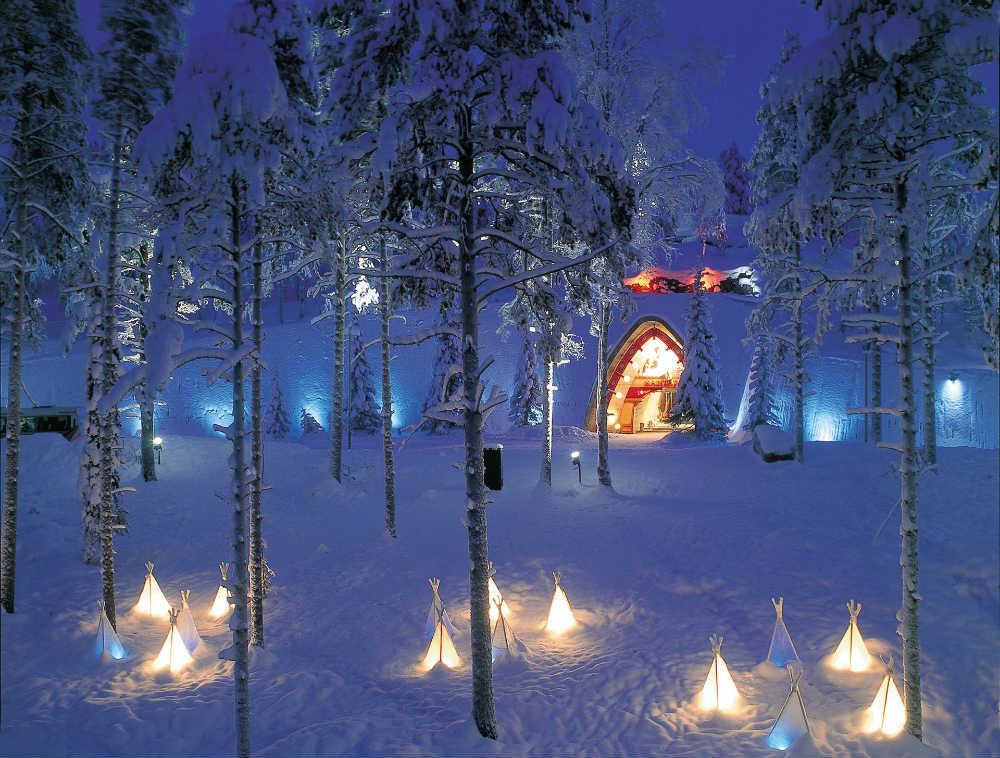 Laponia, Rovaniemi