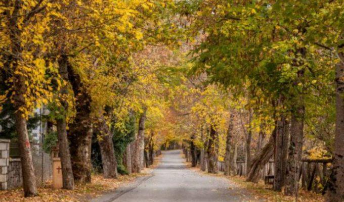 Οι top χειμερινοί προορισμοί για ζευγάρια κοντά στην Αθήνα