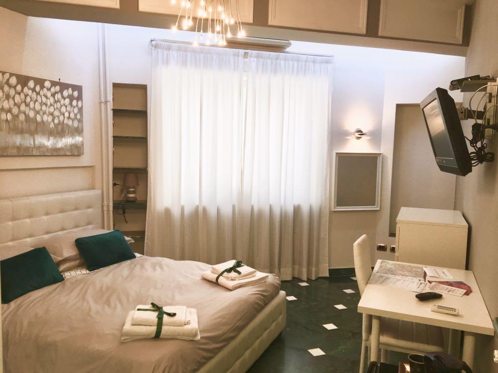 Αυτά τα έξι ξενοδοχεία στη Ρώμη έχουν πάρει άριστα... 10!