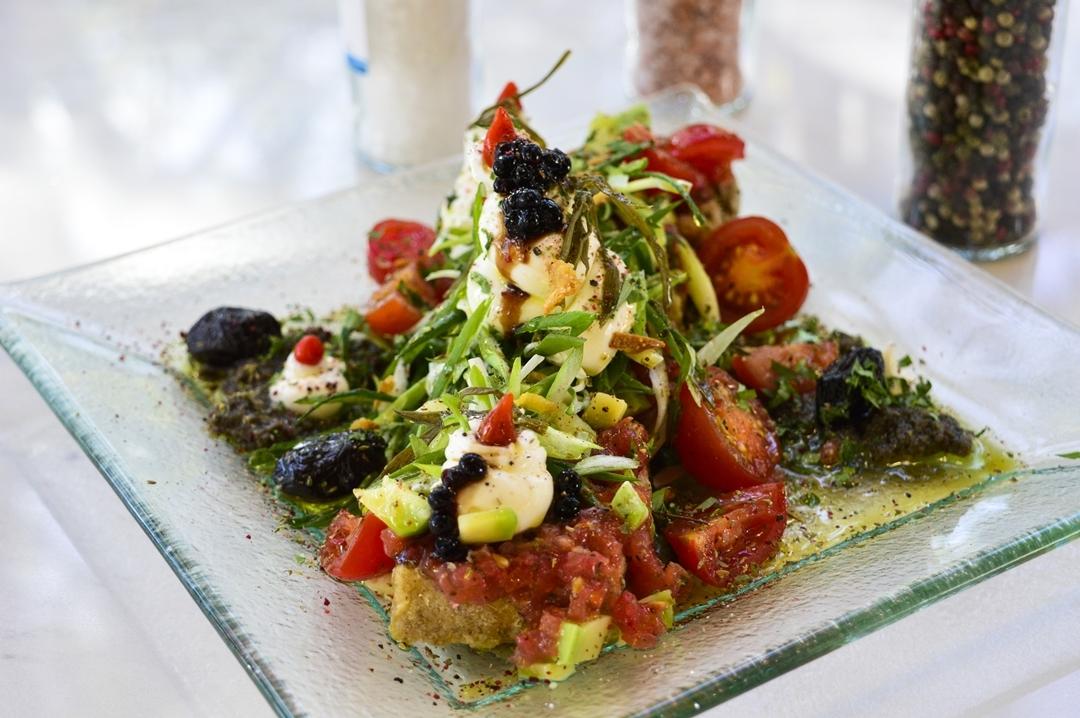 Ανφάν Γκατέ: Το νέο σοφιστικέ εστιατόριο της Θεσσαλονίκης