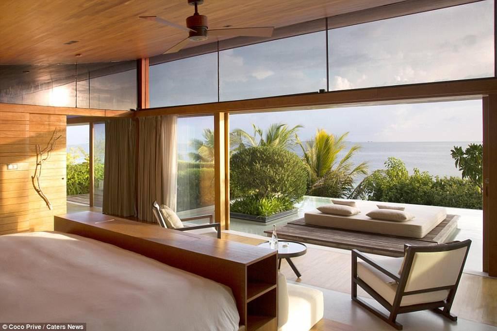 Θέλεις να κάνεις διακοπές σε ιδιωτικό νησί στις Μαλδίβες;