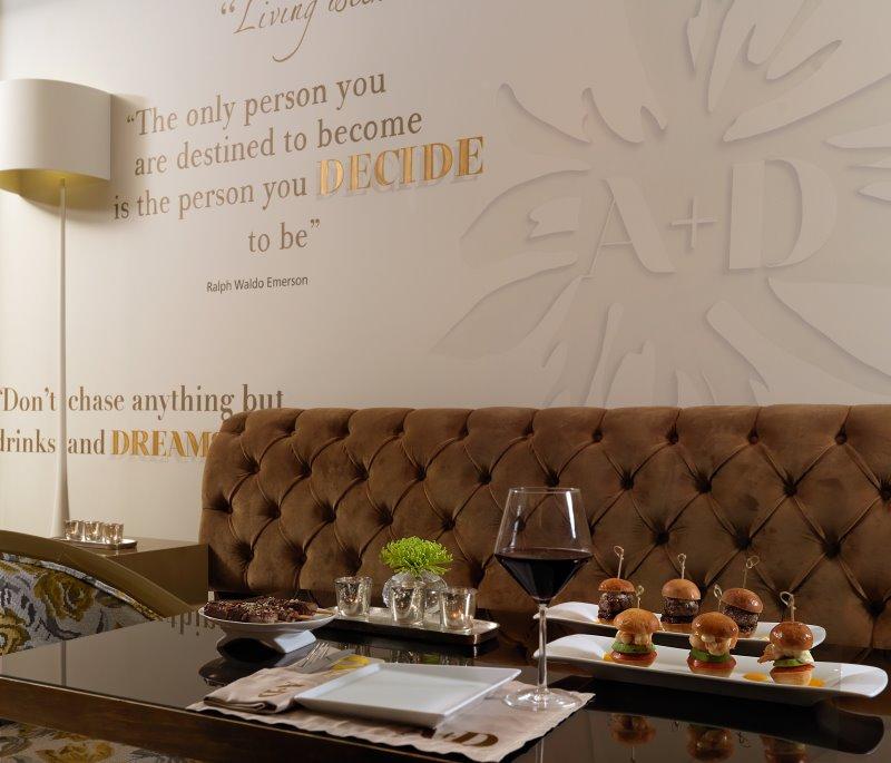 Ρομαντική απόδραση για την ημέρα του Αγ. Βαλεντίνου στα ξενοδοχεία του Ομίλου Διβάνη