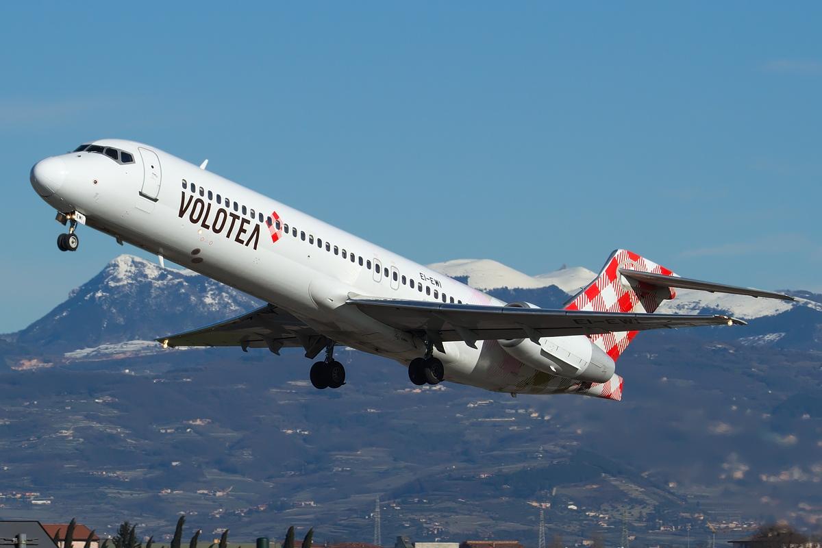Volotea: Προσφορά τελευταίας στιγμής – Με 9 ευρώ πτήσεις για Μύκονο και άλλους ελληνικούς προορισμούς! (πίνακες)