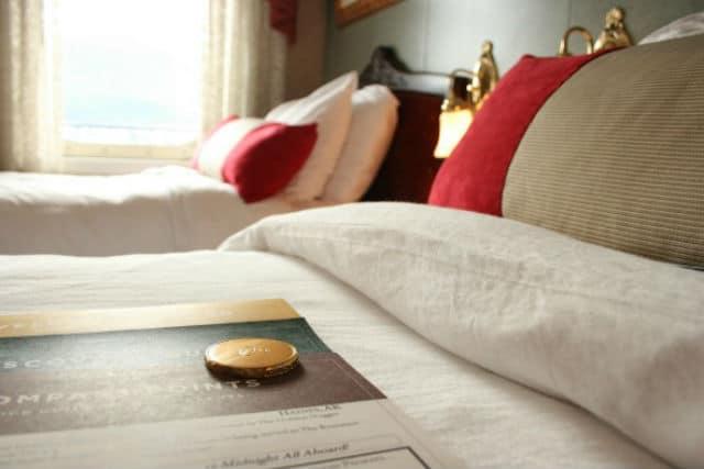 Σοκολατάκι στα ξενοδοχεία