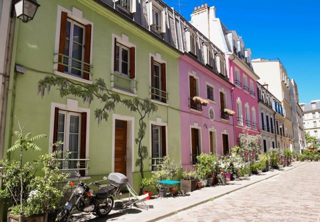 Crémieux, Παρίσι, Γαλλία