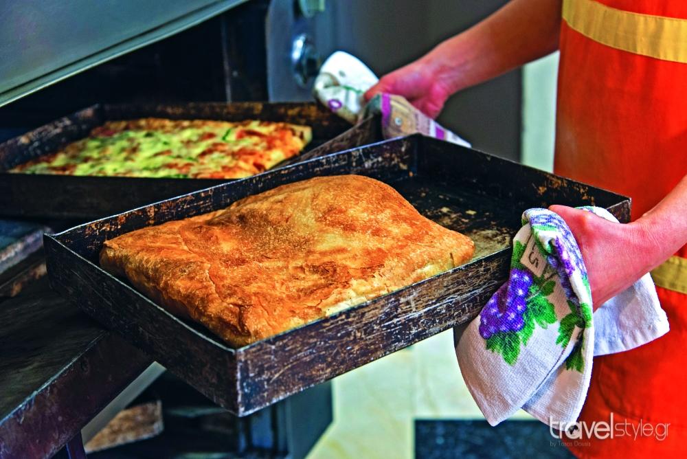 Τα foodies spots της Αράχωβας που προτιμούν οι ντόπιοι!