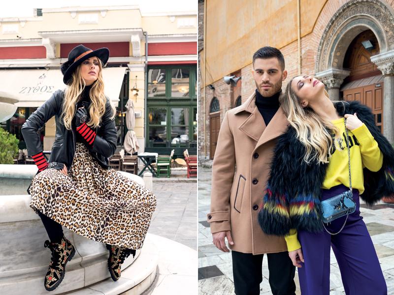 Οι καλύτερες διευθύνσεις για shopping στη Θεσσαλονίκη 701a95334a9