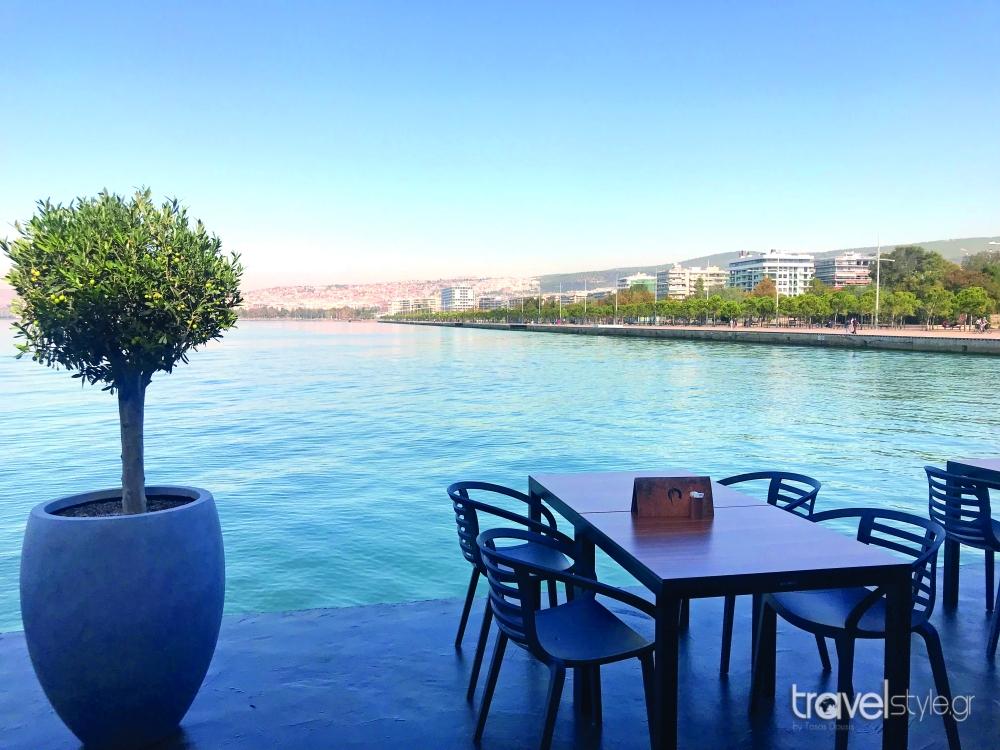 Αυτά τα μαγαζιά της Θεσσαλονίκης φημίζονται για την καταπληκτική τους θέα!