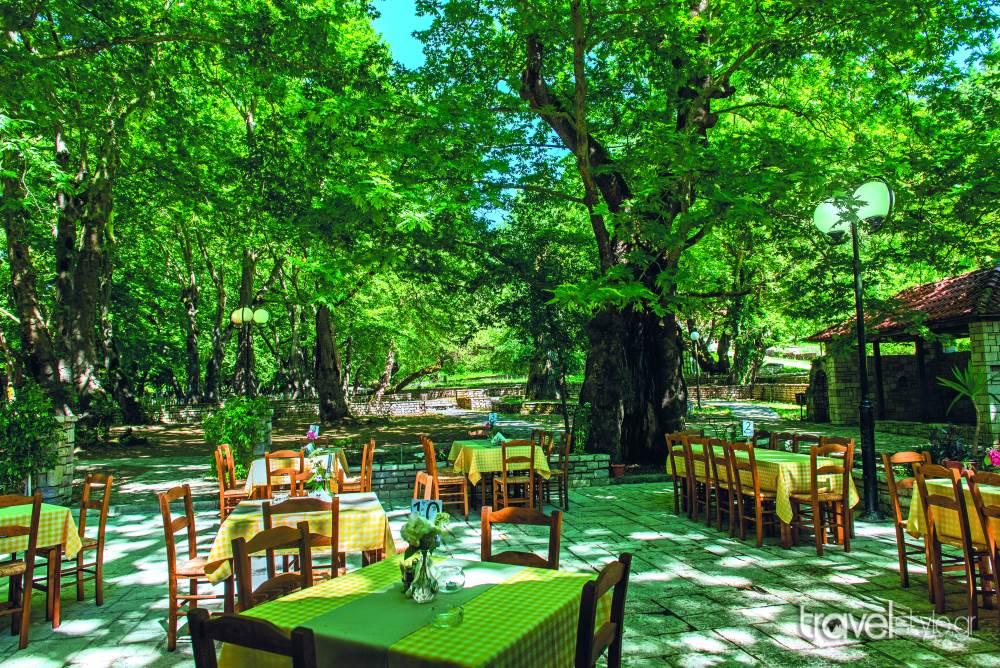 Πάρκο Κεφαλόβρυσο