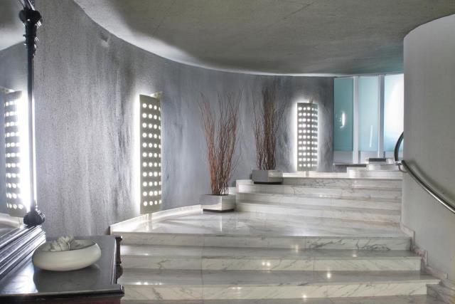 Salles Hotel Pere IV spa