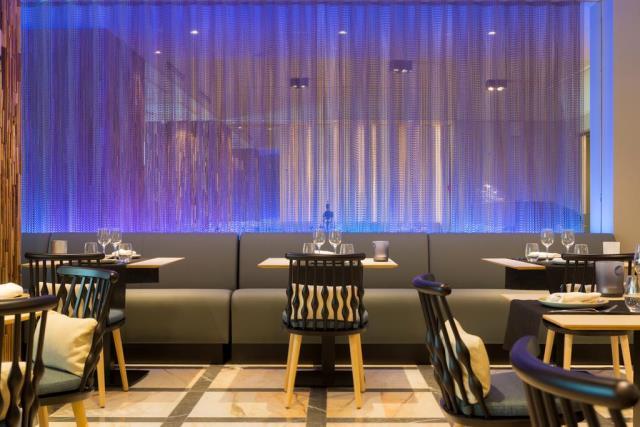 Salles Hotel Pere IV bar