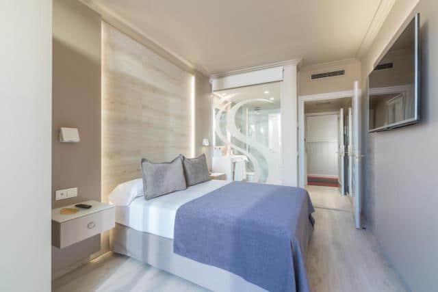 Salles Hotel Pere IV δωμάτιο 1