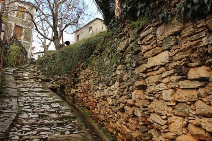Το.. «μουσικό» χωριό της Ελλάδας με την ασύγκριτη ομορφιά