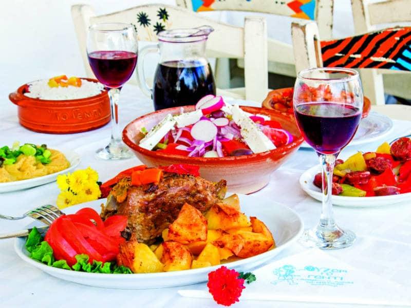 Οι καλύτερες ταβέρνες στη Θεσσαλονίκη για να απολαύσετε παραδοσιακή, ελληνική κουζίνα!