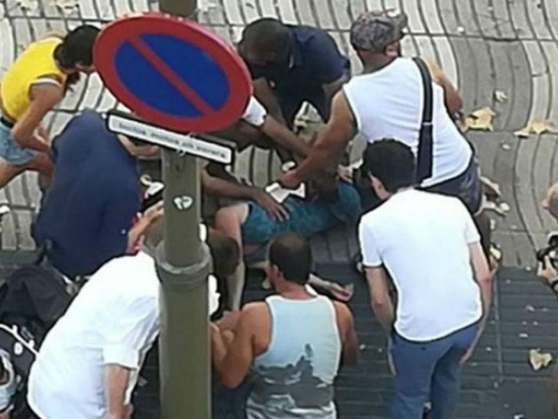 Έκτακτο: Έκρηξη στο μετρό μεγάλης ευρωπαϊκής πρωτεύουσας!
