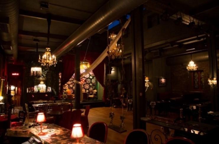 Κάνουν θραύση στην Αθήνα: «Δείπνα Μυστηρίου» -Τι είναι
