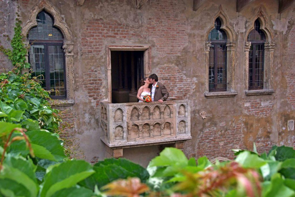 5 λόγοι για να ερωτευτείς την πόλη του Ρωμαίου και της Ιουλιέτας