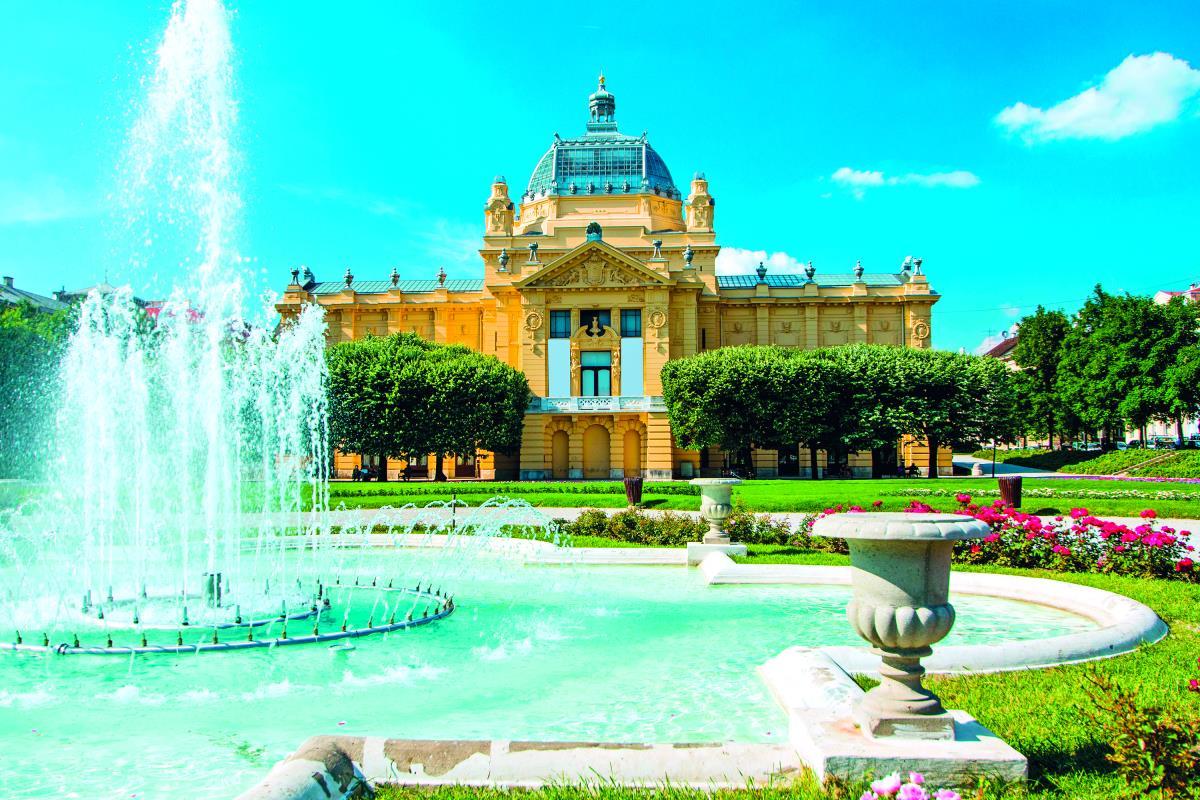 πλατεία Tomislava