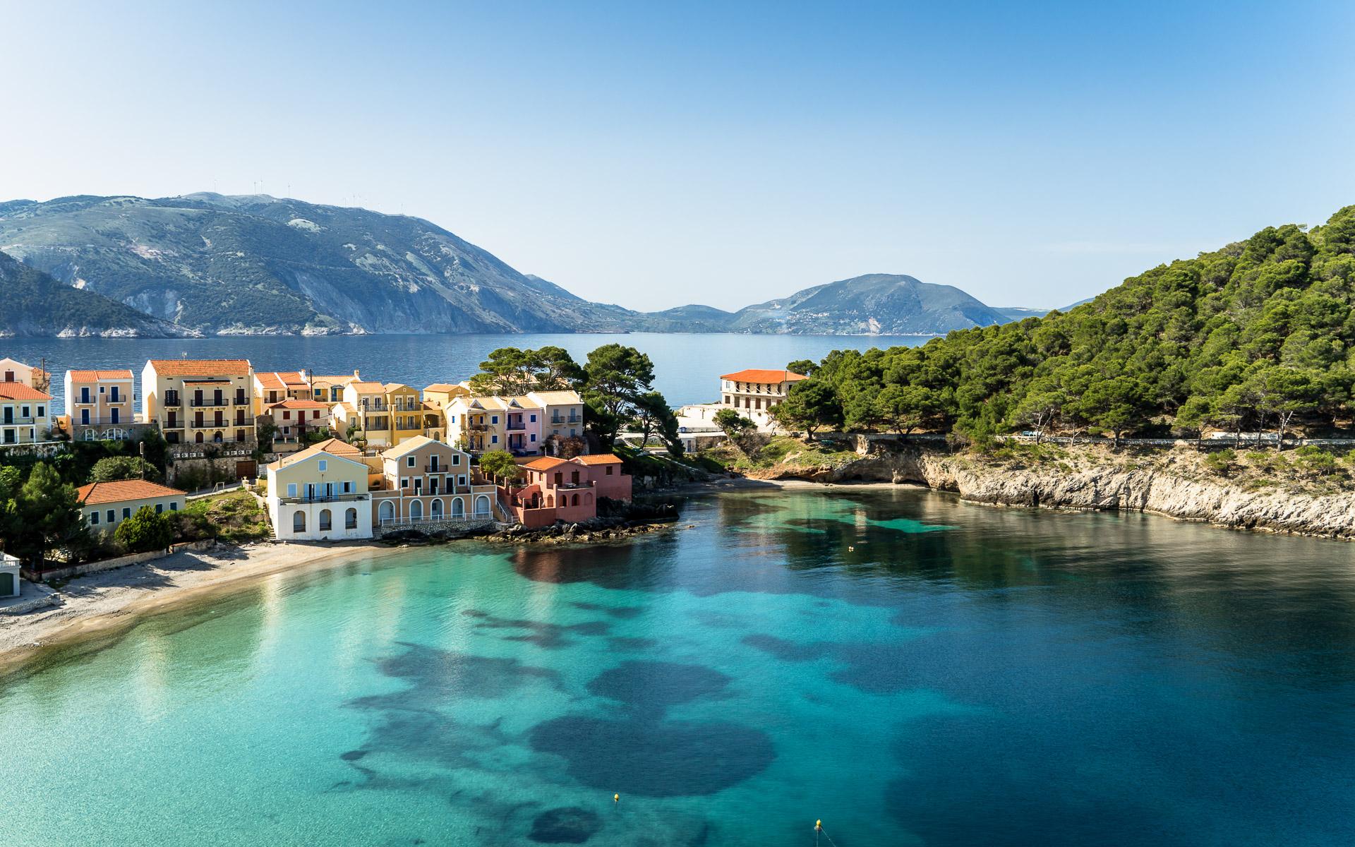 Με 4 νέους προορισμούς συνδέει από φέτος την Αθήνα η Sky Express!